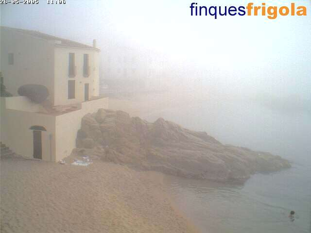 Calella de Palafrugell webcam - Calella De Palafrugell webcam, Catalonia, Girona