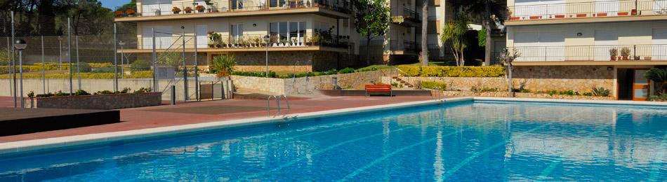 Alquiler alojamiento apartamentos calella de palafrugell - Apartamento calella de palafrugell ...