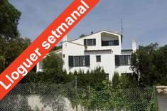 lloguer apartament estiu a Calella