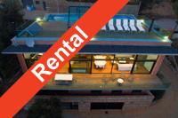 high standing rental