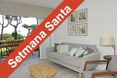 lloguer apartament Setmana Santa a Calela