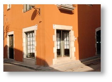 Oficina de Palafrugell