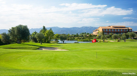 Camps de Golf Costa Brava