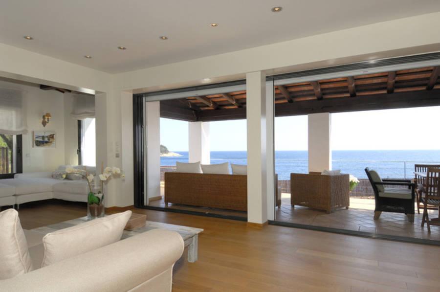 Alquiler apartamentos costa brava calella de palafrugell tamariu - Apartamentos en costa brava ...