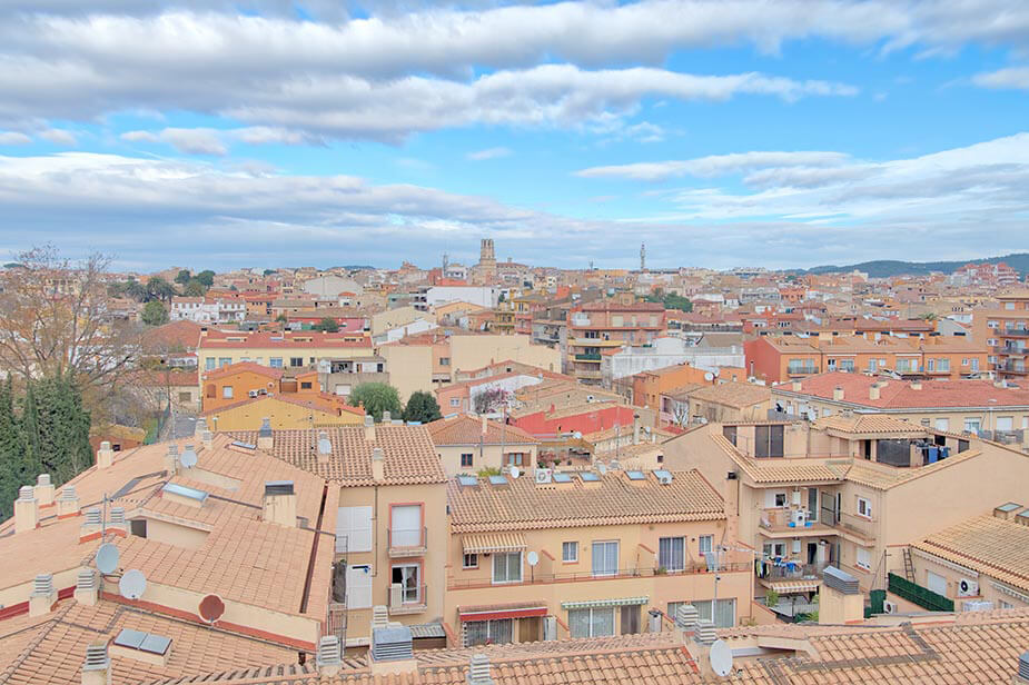 Cosy penthouse in palafrugell - Calella de palafrugell office tourisme ...